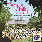 Newport Folk Festival 1963 by Various Artists