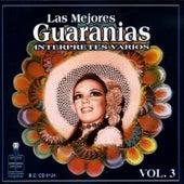 Las mejores guaranias Vol.3 de Various Artists
