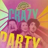 Crazy Party de Puerto Candelaria