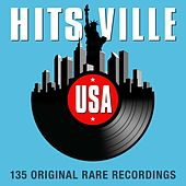 Hitsville USA (135 Original Rare Recordings) de Various Artists
