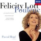 Poulenc: Mélodies Vol. 2 de Pascal Rogé