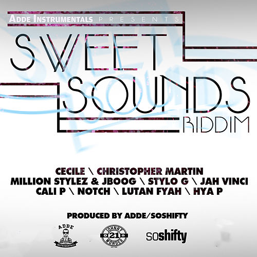 Sweet Sounds Riddim by Various Artists