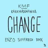 Change by Kakkmaddafakka