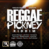 Reggae Pickney Riddim by Various Artists