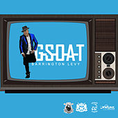 G.S.O.A.T. - Single by Barrington Levy