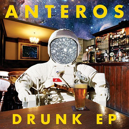 Drunk EP by Anteros