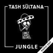 Jungle (Radio Edit) by Tash Sultana