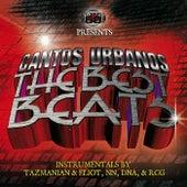 Cantos Urbanos : The Best Beats von Various Artists
