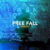 Free Fall (Remixes) von Christopher