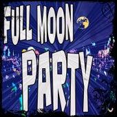 Full Moon Party de Various Artists