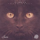 These Beats - EP by Pirupa
