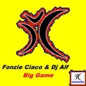 Big Game by DJ Alf Fonzie Ciaco