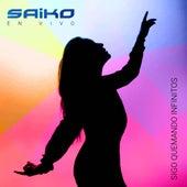 Sigo Quemando Infinitos (En Vivo) de Saiko