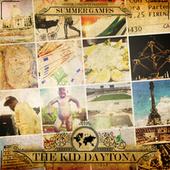 Summer Games: The Kid with the Golden Pen by The Kid Daytona