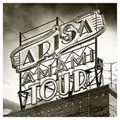 Amami tour (Deluxe with booklet) by Arisa