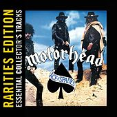 Ace of Spades (Rarities Edition) de Motörhead