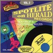 Spotlite on Herald Records, Vol. 2 de Various Artists