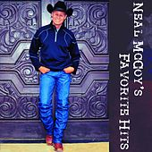 Neal McCoy's Favorite Hits by Neal McCoy