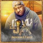 Llja (feat. Freeze & Ampichino) by Youngbossi