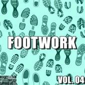 Footwork, Vol. 04 by Various Artists