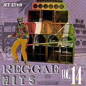 Reggae Hits, Vol. 14 de Various Artists