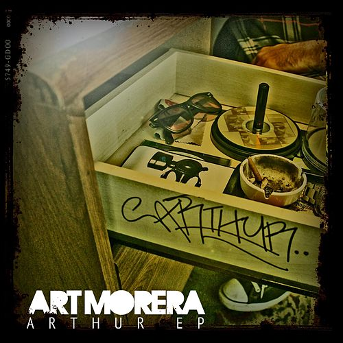 Arthur - EP by Art Morera