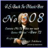 Cantata No. 72, ''Alles nur nach Gottes Willen'', BWV 72 by Shinji Ishihara