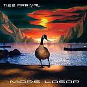 11.22 Arrival by Mars Lasar