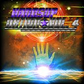 Handsup Nation, Vol. 4 by Various Artists