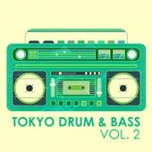 Tokyo Drum & Bass, Vol. 02 van Various Artists