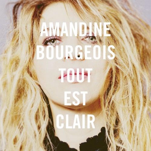 Tout est clair de Amandine Bourgeois