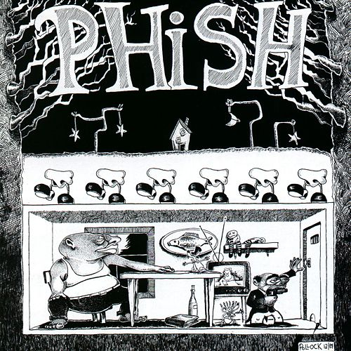 Junta by Phish