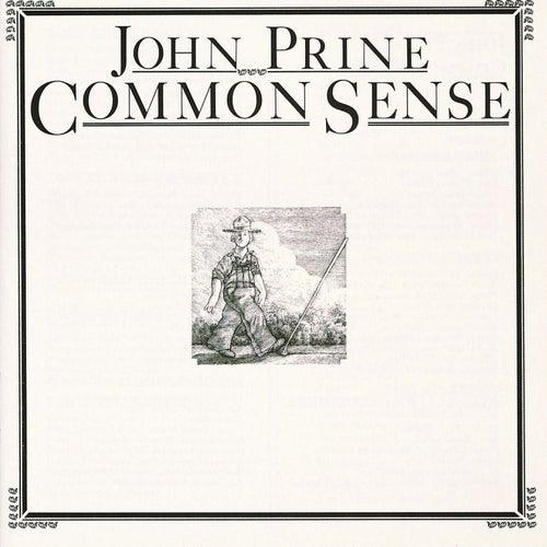 Common Sense by John Prine