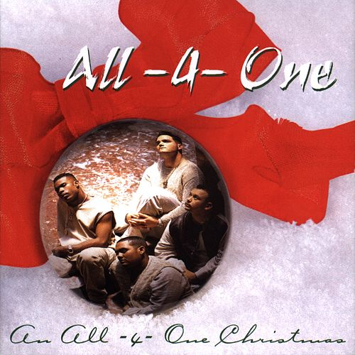 An All-4-One Christmas by All-4-One