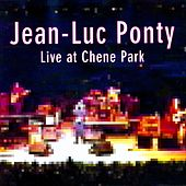 Live At Chene Park by Jean-Luc Ponty