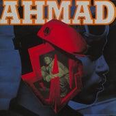 Ahmad by Ahmad