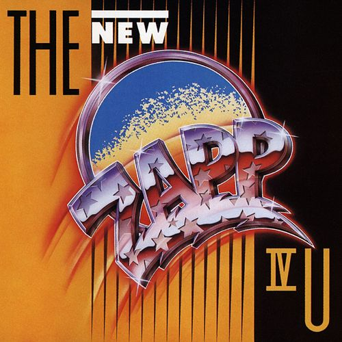 The New Zapp IV U by Zapp and Roger