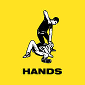 Hands - Single de Father (ATL)