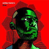 Ashley Henry's 5ive de Ashley Henry