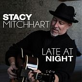 Late at Night by Stacy Mitchhart