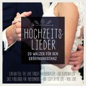 Hochzeitslieder - 20 Walzer Für Den Eröffnungstanz von Band4Dancers