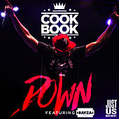 DOWN (feat. Rayza The Kid) de CookBook