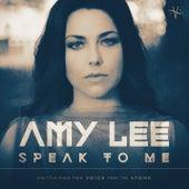 Speak to Me de Amy Lee