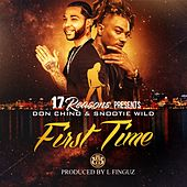 First Time (feat. Don Chino) by Snootie Wild