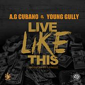 Live Like This by Young Gully