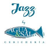 Jazz By Agua y Sal de Various Artists