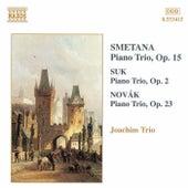 Piano Trios by Joachim Trio