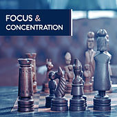 Focus & Concentration – Studying Music, Sounds Relieve Stress, Easier Learning, Mozart, Beethoven, Brain Power by Classical Study Music (1)