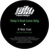 It Was True by Los Tony's