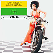 Jamaican Ska Recovered (Studio Recording) by Various Artists